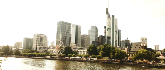 Frankfurt, a leading location for FinTech in Europe