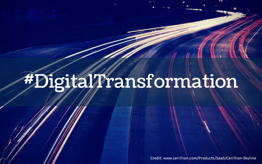 Digital Transformation - Heidrick & Struggles, DSP-Partners