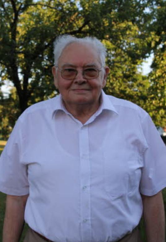 Jean-Pierre Scherrer a fêté ses 85 ans, entouré de sa famille et des représentants de la municipalité de Fulleren, le maire Patrick Clory et ses ...