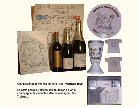 Viarmes CFCampagne, 1995