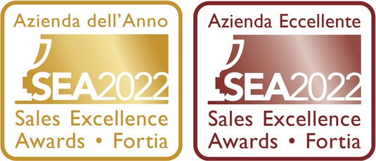 Sales Excellence Awards FORTIA