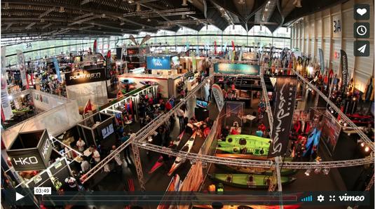 Paddleexpo Nürnberg, standuppaddeln ist unterwegs auf der Fachmesse für Sup, Beratung und Board kaufen