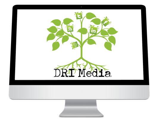 DRI Media, drimedia.com, websites