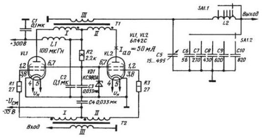 6п42с _ 6п45с » портал инженера.