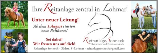www.reitanlagesonneck.de