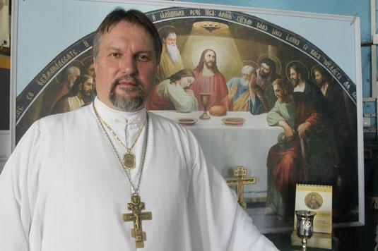 Ответы архиепископа Сергея Журавлева на вопросы читателей