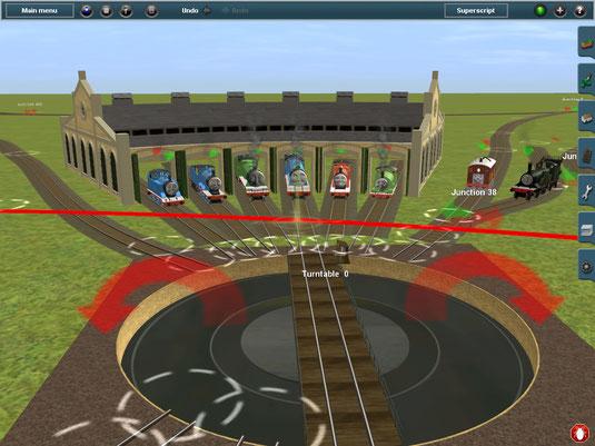 Thomas The Farty Engine Trackmaniamatt
