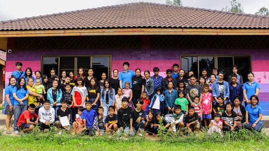 Kinderhaus BAAN DOI