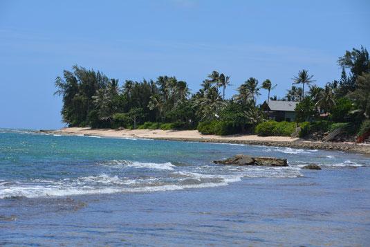 Kawela Bay Beach