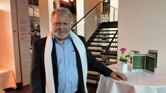 Sportickchef Christian Zschiedrich kommentiert