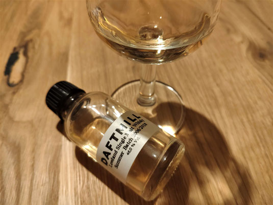 Daftmill Single Malt Whisky