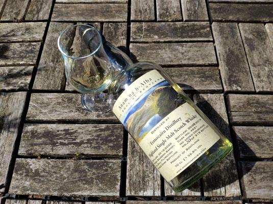 Fettercairn Single Malt Scotch Whisky