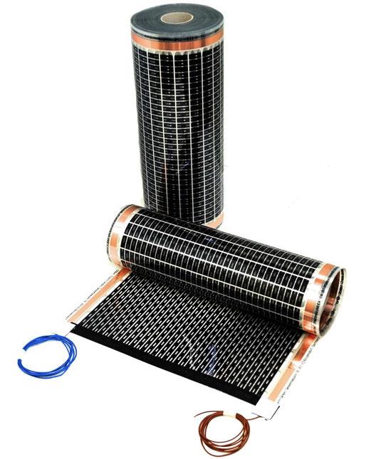 infrarot heizgewebe nanoheat einfach clever heizen. Black Bedroom Furniture Sets. Home Design Ideas