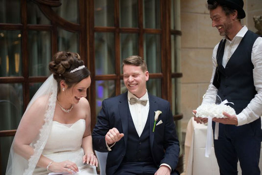 Hochzeitsredner, Freie Trauung, Trauredner, Freie Zeremonie, Traurede, Heiraten Dresden