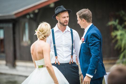 Freie Trauung Starnberger See, Hochzeit Starnberger See, Trauredner, Hochzeitsredner Bayern