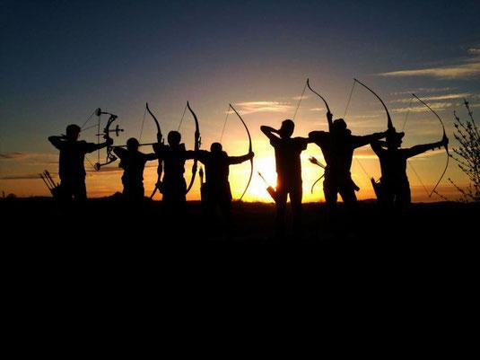 Schützengilde Backnang Bogenschützen