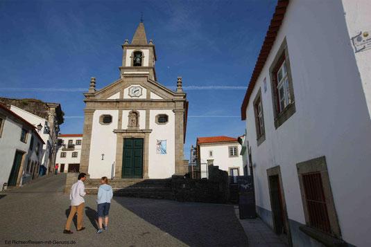 Provezende Douro-Tal Portugal Ed Richter Reisen-mit-Genuss.de
