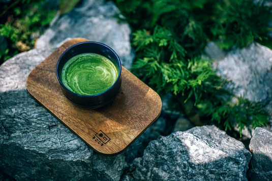 Kratombooster Grüner Tee