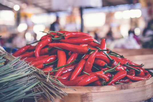 Kratombooster Chili