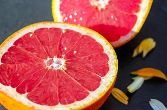 Kratombooster Grapefruit