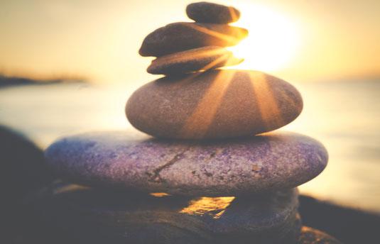 Meditation bei RLS Restless-Legs-Syndrom