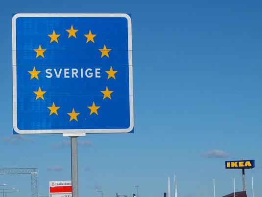 Schweden und IKEA - gehört irgendwie zusammen
