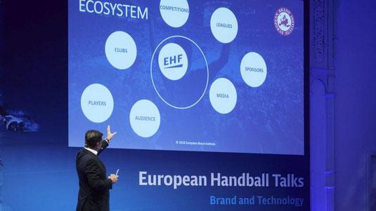 Gerhard Hrebicek, EHF, European Brand Institute, Certified Brand