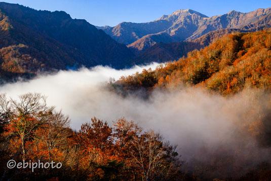 全日本山岳写真展 入選作品