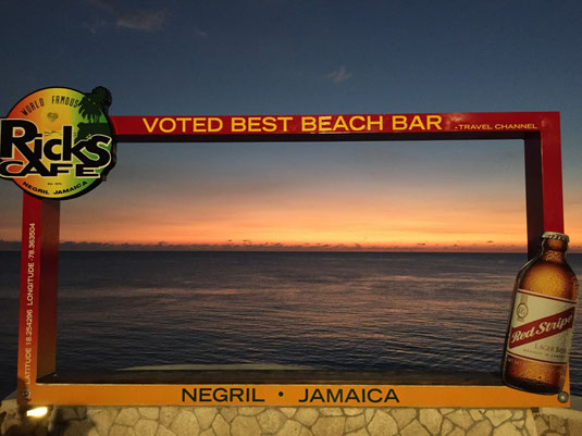 Jamaika, Jamica, Negril, Rick´s café, Ausflug, Reggae, Live, Musik