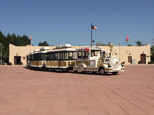 Kuwait, Failaka, Kamel Farm, Kuwait, Heritage Village, Reisebericht, Reiseblog, Sehenswürdigkeiten, Attraktion, Failaka, Insel, Fähre, Eisenbahn