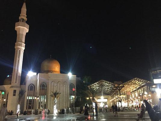 Kuwait, Souq, al Mubarakya, Moschee, Reisebericht, Reiseblog, Sehenswürdigkeiten, Attraktion, Kuwait