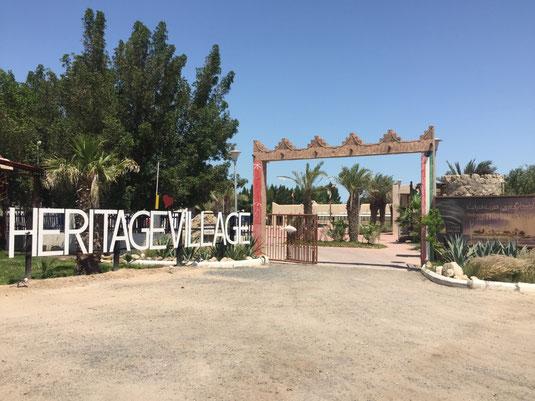 Kuwait, Heritage Village, Reisebericht, Reiseblog, Sehenswürdigkeiten, Attraktion, Failaka, Insel, Fähre,
