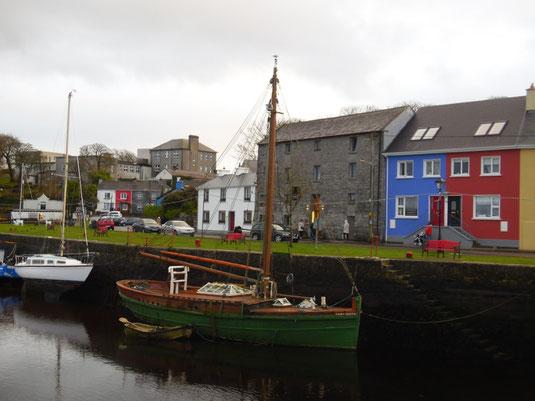 Irland, Westküste, Wild Atlantic Way,