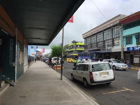 Nadi, Fidschi