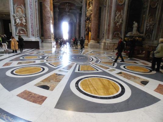 Italien, Rom Vatikan, Vatikanstadt, Petersdom
