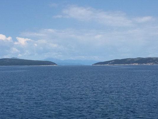 Kroatien, Segeln, Segeltörn,Cres, Plavnik, Marina, Reisebericht, Reiseblog