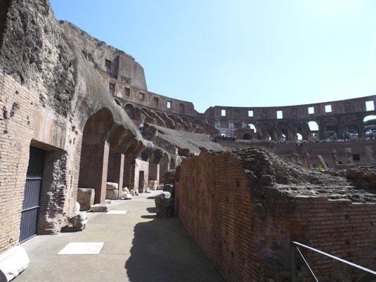 Italien, Rom, Colosseum, Kolosseum, Wahrzeichen