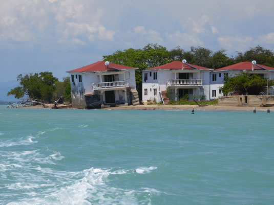 Jamaika, Jamaica, Treasure Beach, Black River, Pelican Bar