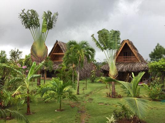 Dom Rep, Dominikanische Republik, Las Galeras