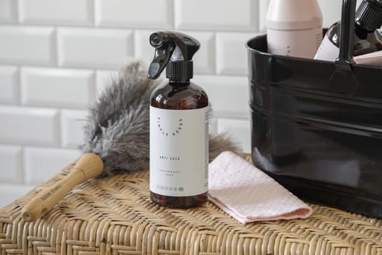 Außergewöhnliche Reinigungsmittel von La Compagnie de Provence und Simple Goods schenken Ihrem Zuhause eine besondere Atmosphäre.