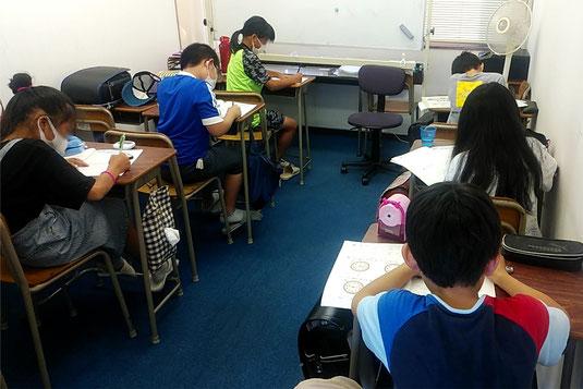 小学生レベルアップ個別指導コース