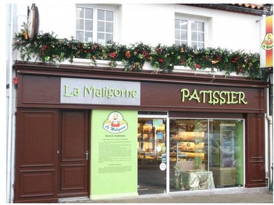 La Potery de Nesmy, partenaire du réseau de gîtes et chambres d'hôtes Sud-Vendée Vacances