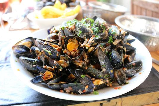 Découvrez les spécialités culinaires de Vendée avec le réseau d'hébergeurs Sud-Vendée Vacances