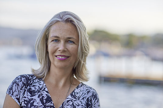 Annette Coester, Silver Consulting Zürich - Seefeld, Coaching und Astro Coaching