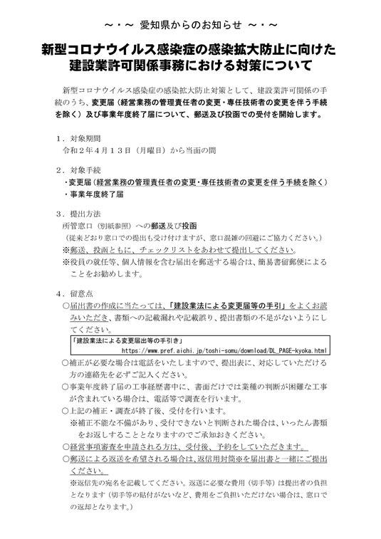 コロナ 者 県 愛知 リスト 感染