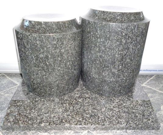 Granit: auf Dauer haltbar