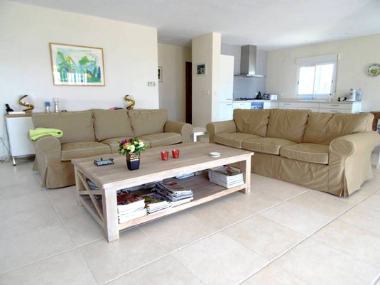 Rent a House Spain, Costa Blanca, Altea La Vella, pool golf sea beach dishwasher Dutch satellite TV