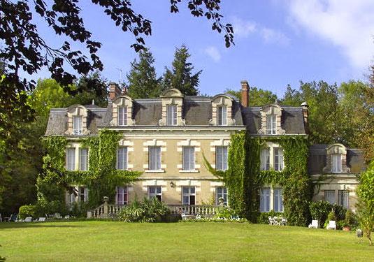 hotel-Loire-Valley-Blois-near-castles
