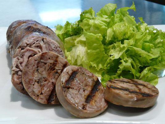 Loire-Valley-gastronomy-specialties-charcuterie-sausage-andouillette