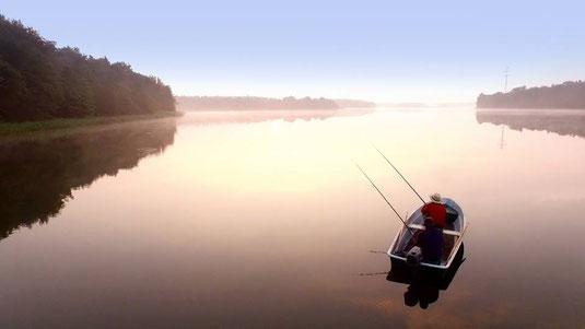 Angeln in MV ohne Angelschein Fischereischein